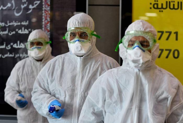 Koronavirusdan Azərbaycana Novruz zərbəsi: İtkimiz böyük olacaq