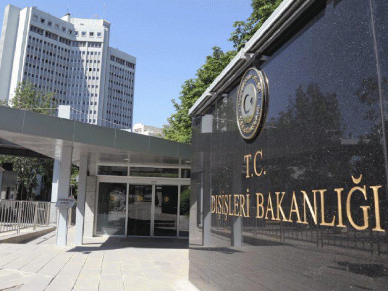 Türkiyə beynəlxalq təşkilatları Dağlıq Qarabağda keçiriləcək seçkiləri boykot etməyə çağırdı