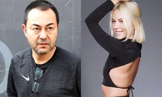 """Sərdar Ortaç eşqin bitdiyini dedi, sevgilisi bunu """"Instagram""""dan öyrəndi – FOTO"""