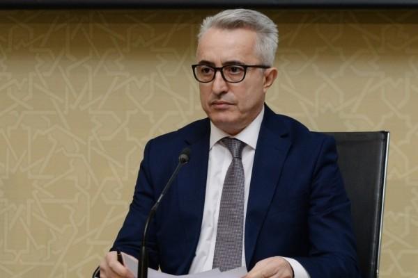 İbrahim Məmmədov hazırki vəziyyətdən DANIŞDI