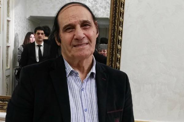 Prezident Niyaməddin Musayevi təltif etdi – SƏRƏNCAM