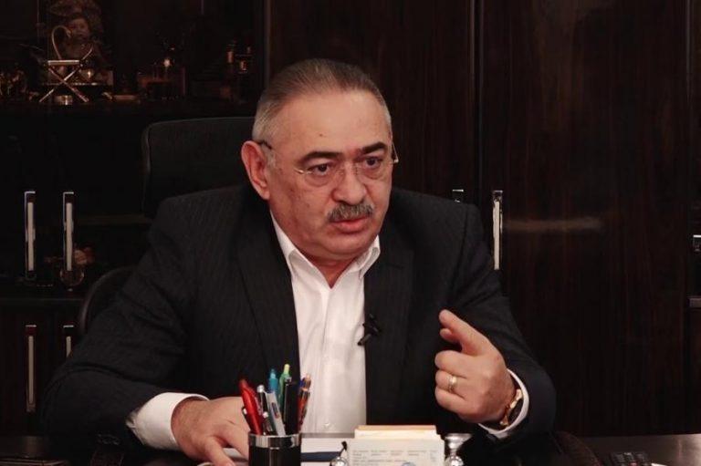 """""""Vəziyyət düzəlməsə, çempionat ləğv oluna bilər"""" – Ramin Musayev"""