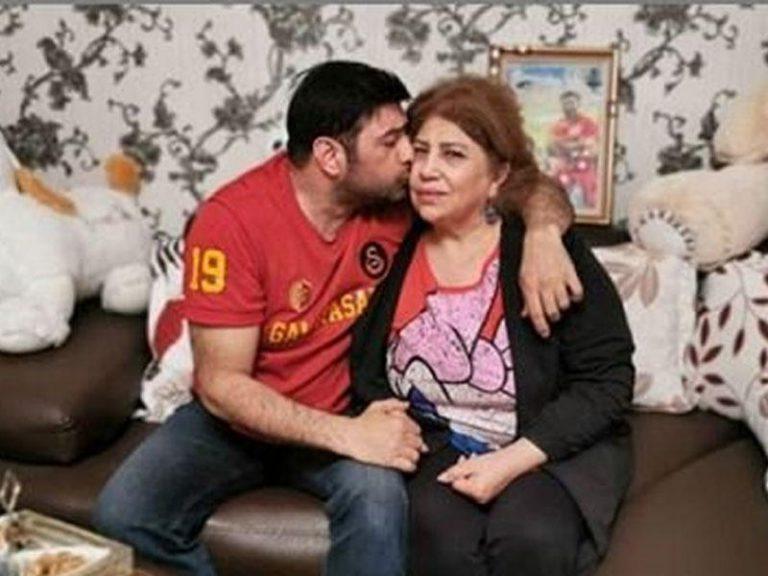 """""""Kamil səni bizə əmanət edib"""" – Kənandan Kamilə dəstək"""