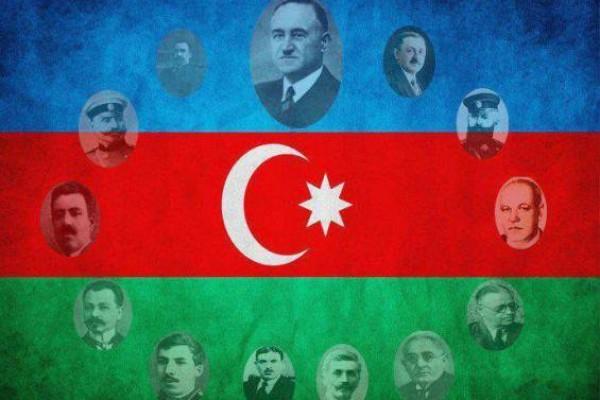 Şərqin ilk demokratik respublikası: 102 il öncə verilən tarixi qərar