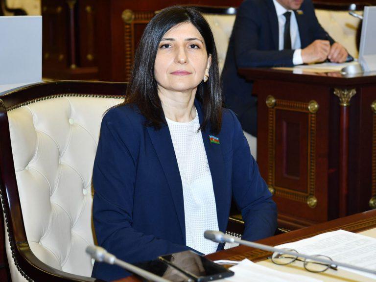 Prezident İlham Əliyevin BBC-yə müsahibəsi hələ də gündəm olaraq qalır – Sevil Mikayılova