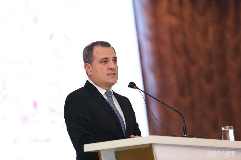 Ceyhun Bayramov Xarici İşlər naziri təyin edilib