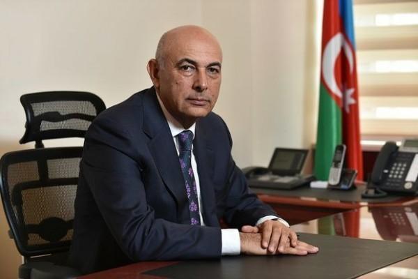 Ədalət Vəliyev Azərbaycan Milli Hərəkat Partiyasının sədri ilə görüşdü