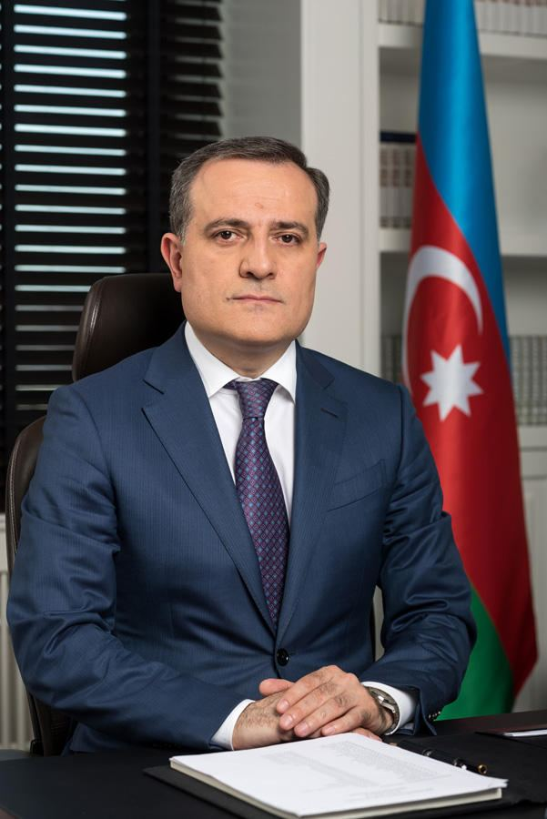 Ceyhun Bayramov Türkiyə Prezidenti Rəcəb Tayyib Ərdoğanla görüşəcək