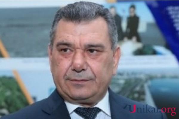 Nazir müavini işdən çıxarıldı – YENİ TƏYİNAT (FOTO)
