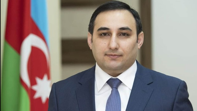 Kənd Təsərrüfatı Nazirliyinin Aparat rəhbəri Sarvan Cəfərov nazir müavini təyin olunub.