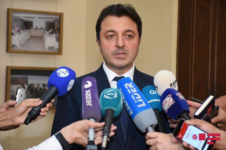 """Tural Gəncəliyev: """"Ermənistanın indiki rəhbərliyi məsuliyyət dərk etmir"""""""