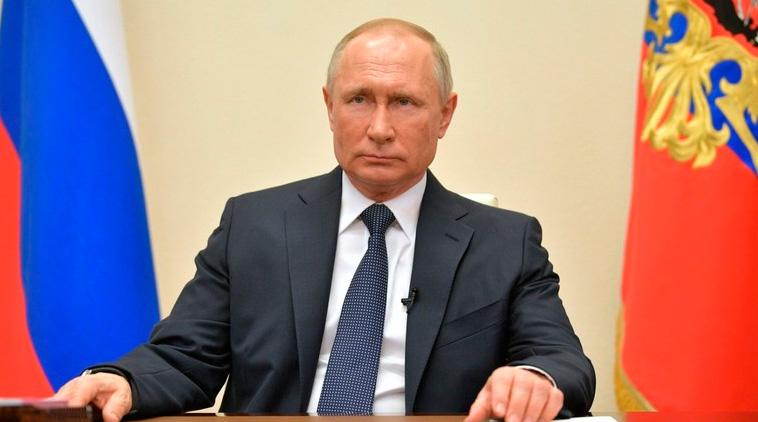 "Putin sükutu pozdu: ""Qarışmırıq…"""