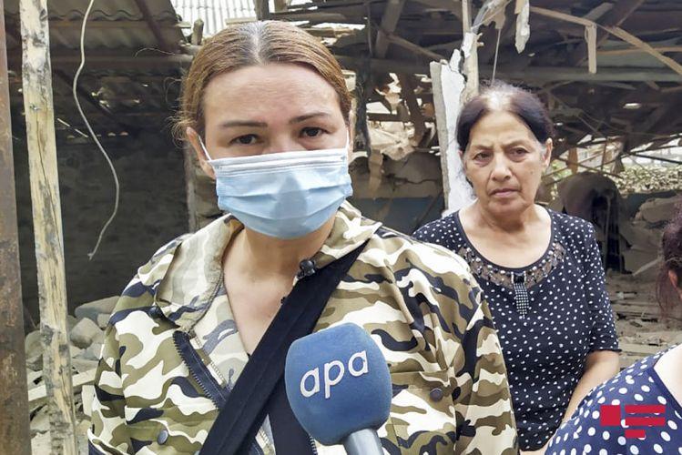 Qənirə Paşayeva deputatları maaşlarını Orduya bağışlamağa çağırıb