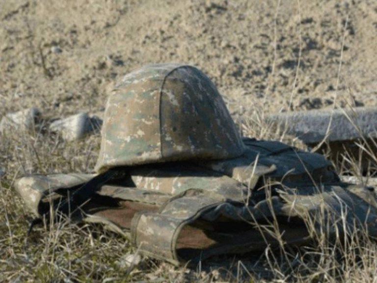 Ermənistan silahlı qüvvələrinin 556-cı alayının taboru sıradan çıxarılıb – MN