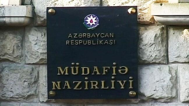 Şuşada kilsənin dağıdılmasının Azərbaycan Ordusunun fəaliyyəti ilə heç bir əlaqəsi yoxdur – RƏSMİ