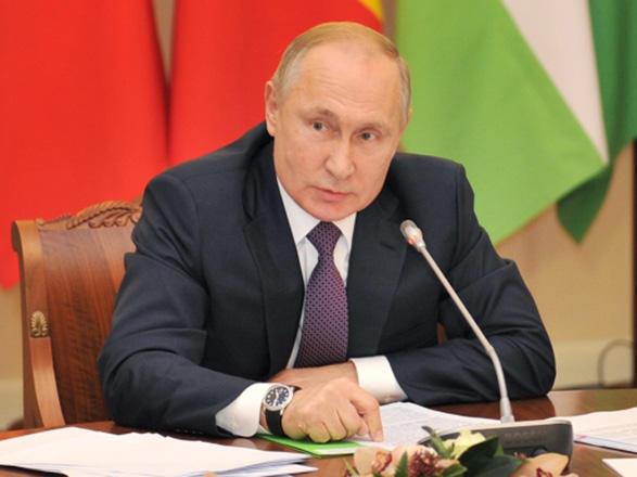 Qarabağda vəziyyətin normallaşması ən aktual və kəskin problemdir – Putin