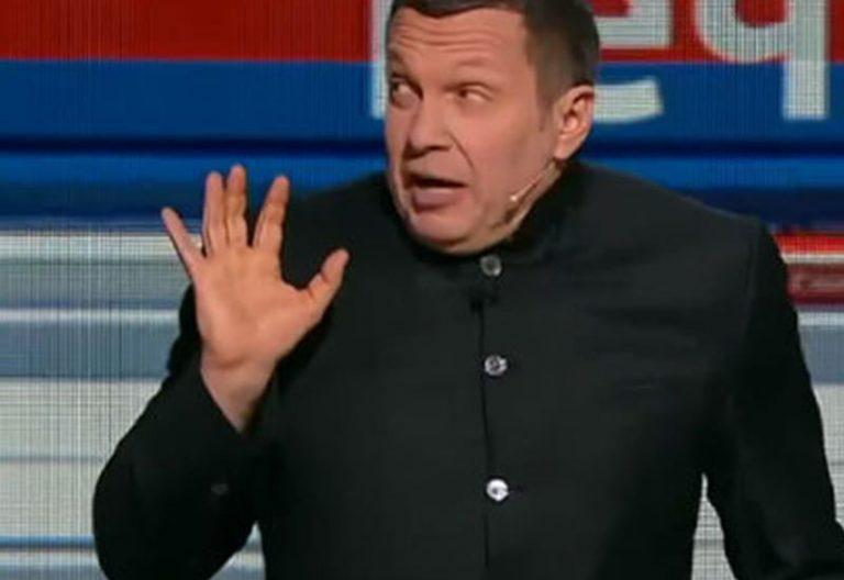 Solovyovun təxribatçı açıqlamalarına qiymət verilsin – Rusiyalı deputatdan müraciət