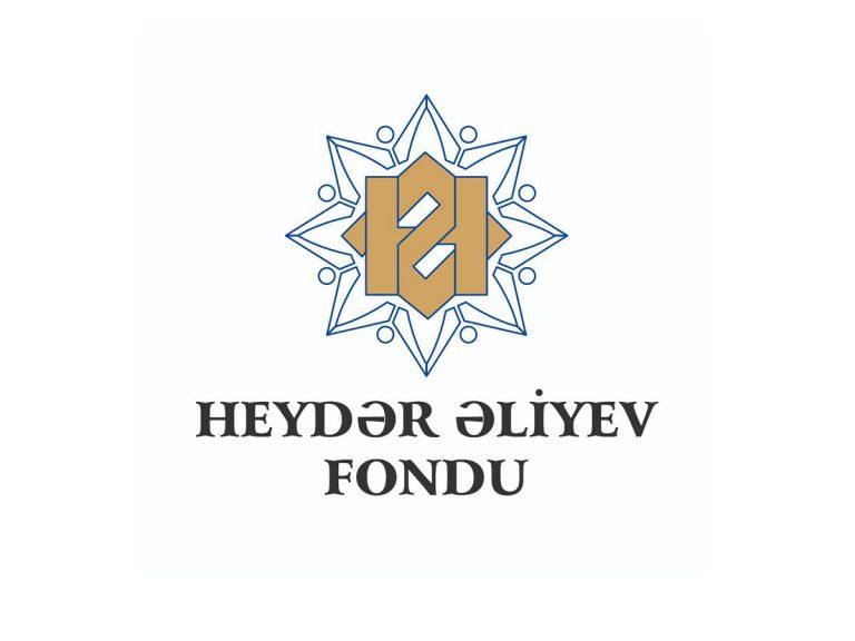 Heydər Əliyev Fondu 100 minədək ailəyə sovqat göndərir (FOTO)