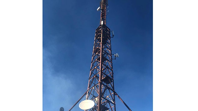Şuşa Radio-Televiziya Yayım Stansiyası fəaliyyətə başladı – Foto