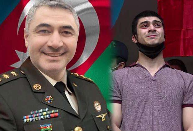 """İlqar Mirzəyevin oğlu """"YAŞAT"""" Fondunda məsul vəzifəyə təyin olundu"""