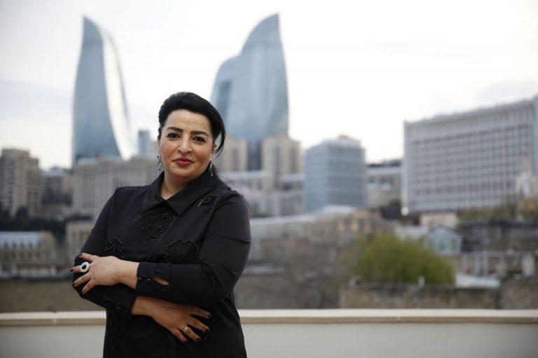 """Fatma Yıldırım: """"Bir şuşalı kimi çox qürurluyam"""""""