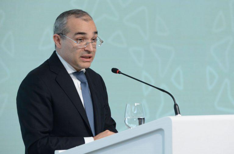 Mikayıl Cabbarov: Keçən il dövlət satınalmaları 14,8 faiz artıb
