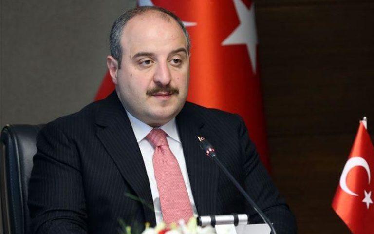 Azərbaycan və Türkiyə kosmik tədqiqatlar sahəsində əməkdaşlıq edəcək – Nazir