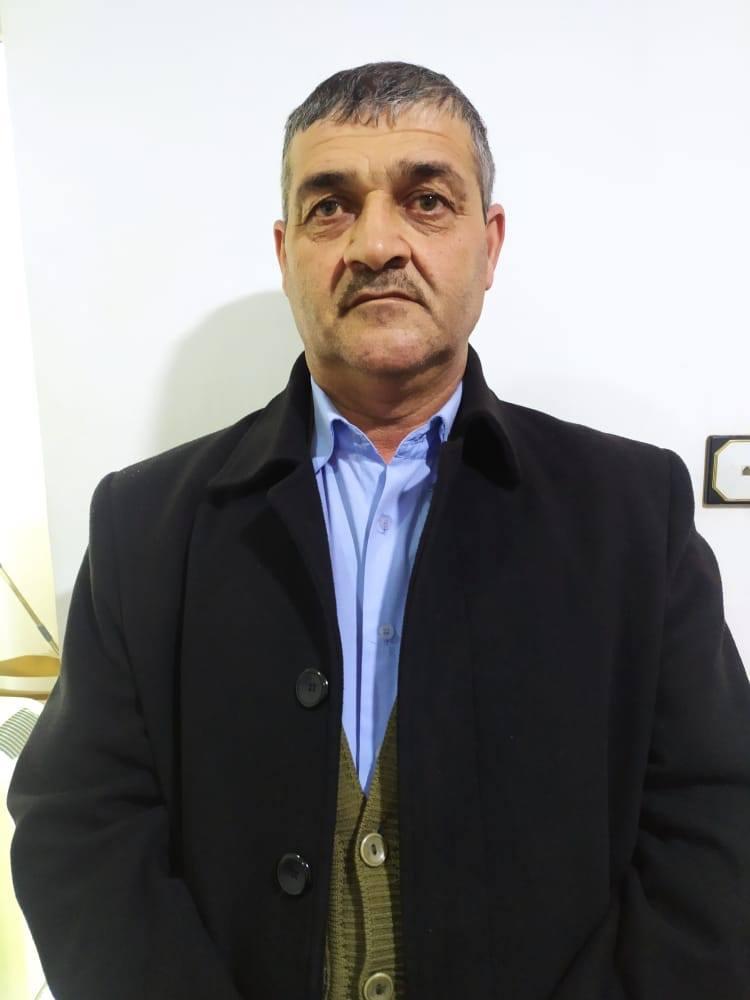 Ucar rayonu Məlikballı kənd sakinini Prezidentə müraciət etdi.