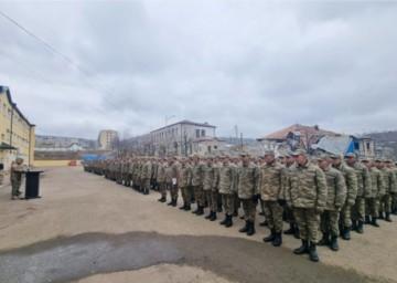 Azərbaycanlıların soyqırımı qurbanlarının xatirəsi Şuşa şəhərində anılıb