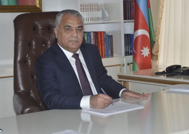 İcra başçısı sabiq məmura yeni VƏZİFƏ VERDİ