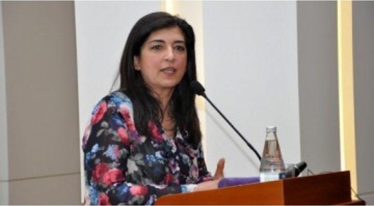 Kamilə Əliyeva: Ermənistan beynəlxalq humanitar hüququn qaydalarını kobud şəkildə pozur