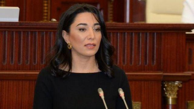 Milli Məclisdə Ombudsmanın illik məruzəsi dinlənilir