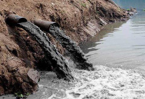 Ermənistan Araz çayına tökülən Oxçuçayı çirkləndirməkdə davam edir