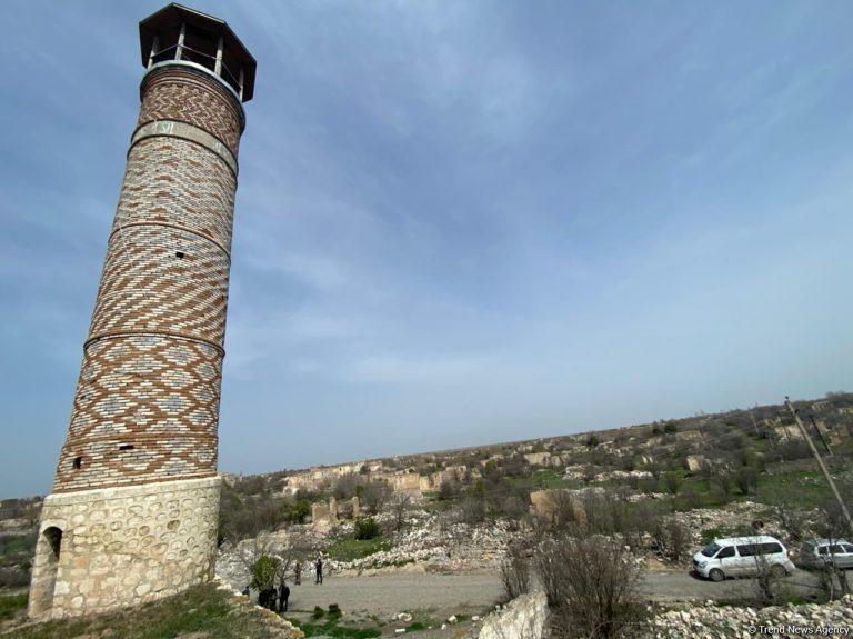Azərbaycanın azad edilmiş ərazilərində yenidən sülhün hökm sürməsi sevindirici haldır – Macarıstanın dövlət katibi