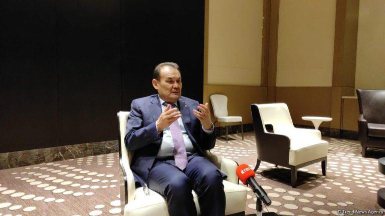 Prezident İlham Əliyev Türk Şurasında vacib birləşdirici rol oynayır – Bağdad Amreyev (ÖZƏL) (VİDEO)