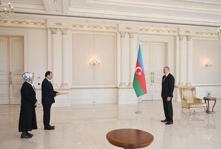 Azərbaycan Prezidenti: Türkiyə-Azərbaycan dostluğu, qardaşlığı bu gün ən yüksək zirvədədir
