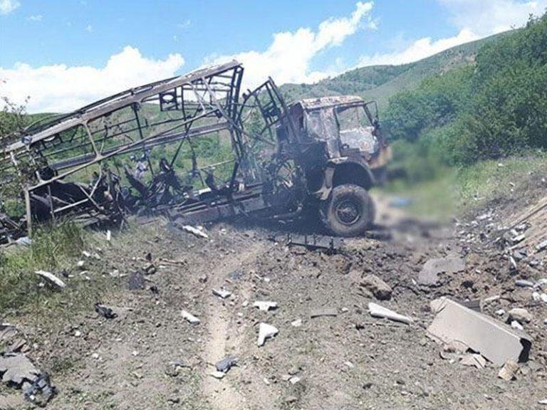 Kəlbəcər faciəsi: minanın nə vaxt basdırıldığı bilindi – RƏSMİ AÇIQLAMA