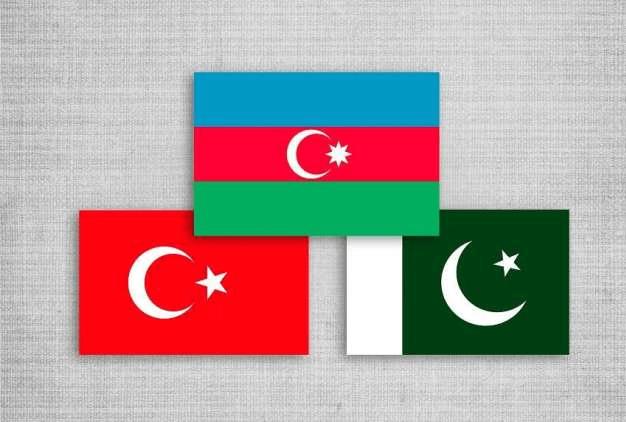 Azərbaycan, Türkiyə və Pakistan parlamentlərinin üçtərəfli Bakı bəyannaməsi imzalanıb