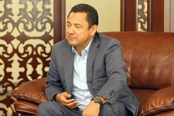 Dövlət Neft Şirkətinin vitse-prezidenti vəzifəsindən azad edildi