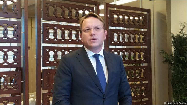 Azərbaycan enerji sahəsində Aİ-nin güclü tərəfdaşıdır – Avrokomissar