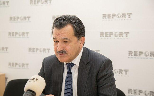 """Deputat: """"Prezidentin yeni sərəncamı əhalinin sosial vəziyyətinin daha da yaxşılaşdırılmasına xidmət edir"""""""