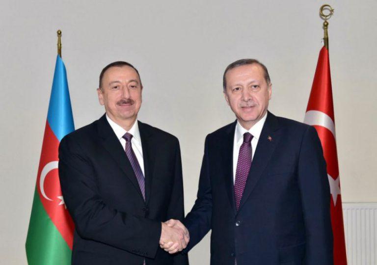 Prezident İlham Əliyev və Rəcəb Tayyib Ərdoğanın İstanbulda görüşü gözlənilir